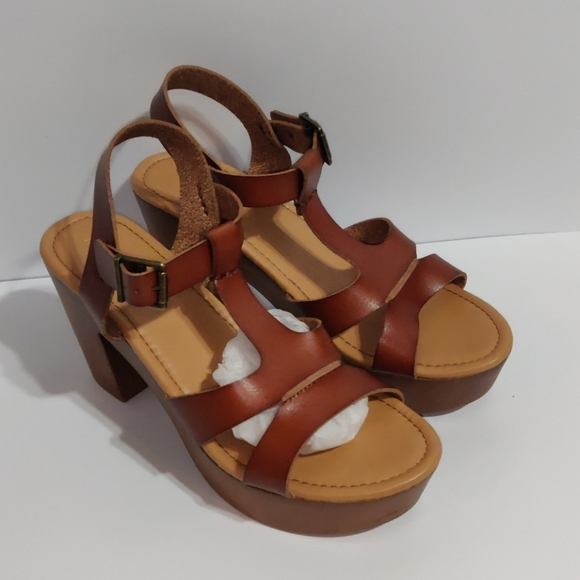 Madden Girl Shoes | Lucie Cognac Womens
